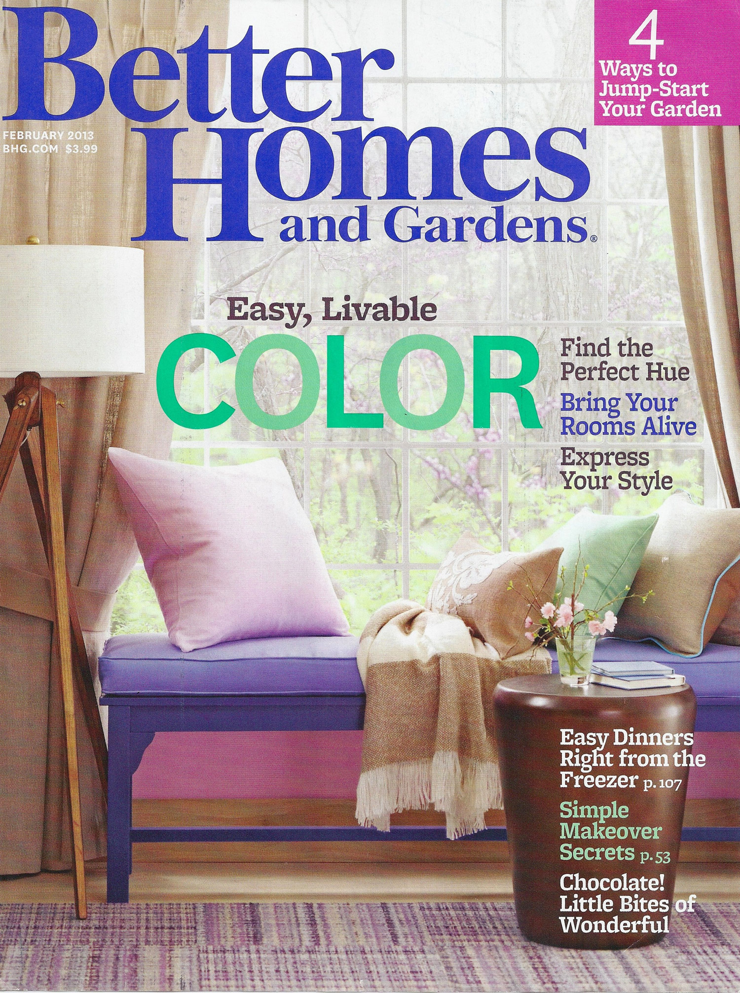 Twx better homes twx better homes magazine rewards center Bhg homes